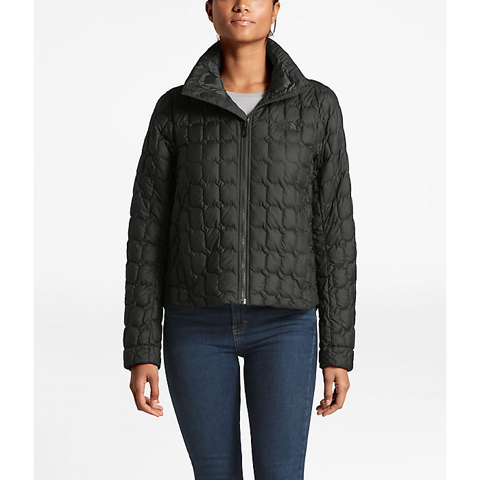 check out 8d52d 849e4 The North Face Women's ThermoBall Crop Jacket - Moosejaw