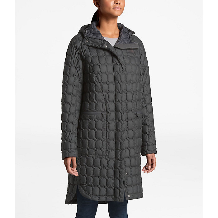 d5b82b4f9 The North Face Women's ThermoBall Duster Jacket - Mountain Steals