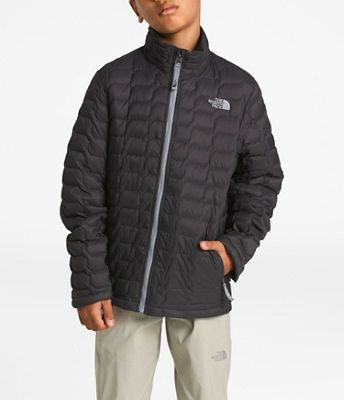 The North Face Kid's Thermoball Full Zip Jacket