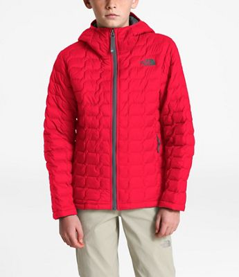 b6d37d71cf The North Face Kid s ThermoBall Hoodie