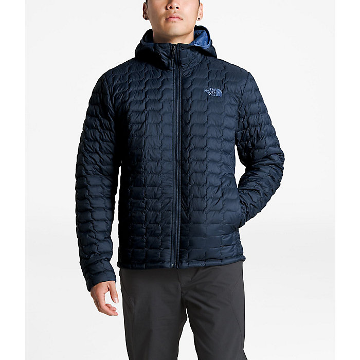 9542fbdbc433 The North Face Men s ThermoBall Hoodie - Moosejaw