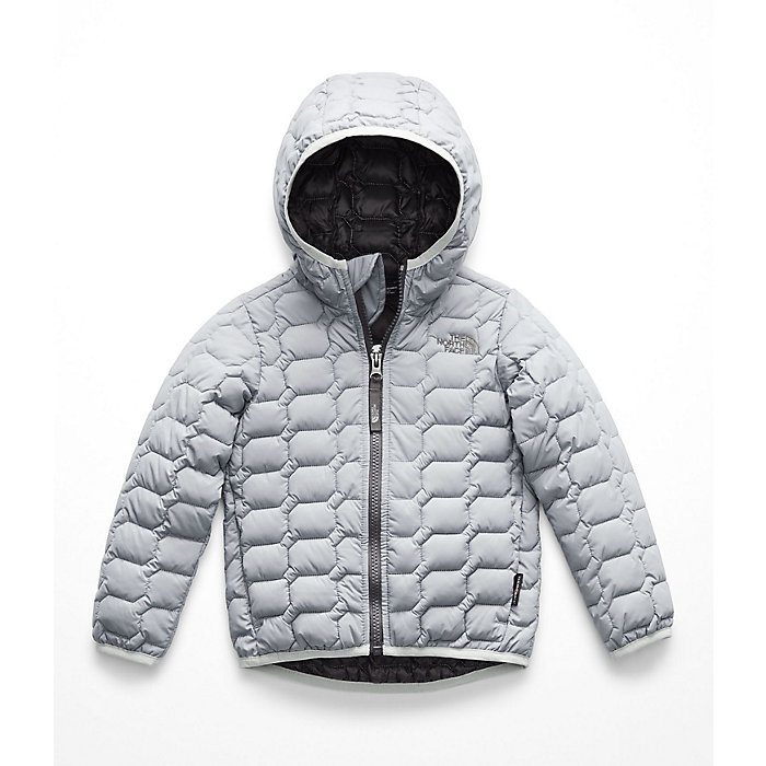 989842093738 The North Face Toddler s ThermoBall Hoodie - Moosejaw