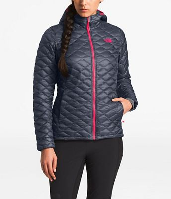 48a8dabce The North Face Women's ThermoBall Hoodie - Moosejaw