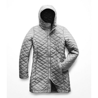 The North Face Women s ThermoBall II Parka - Moosejaw 5a8aa2800