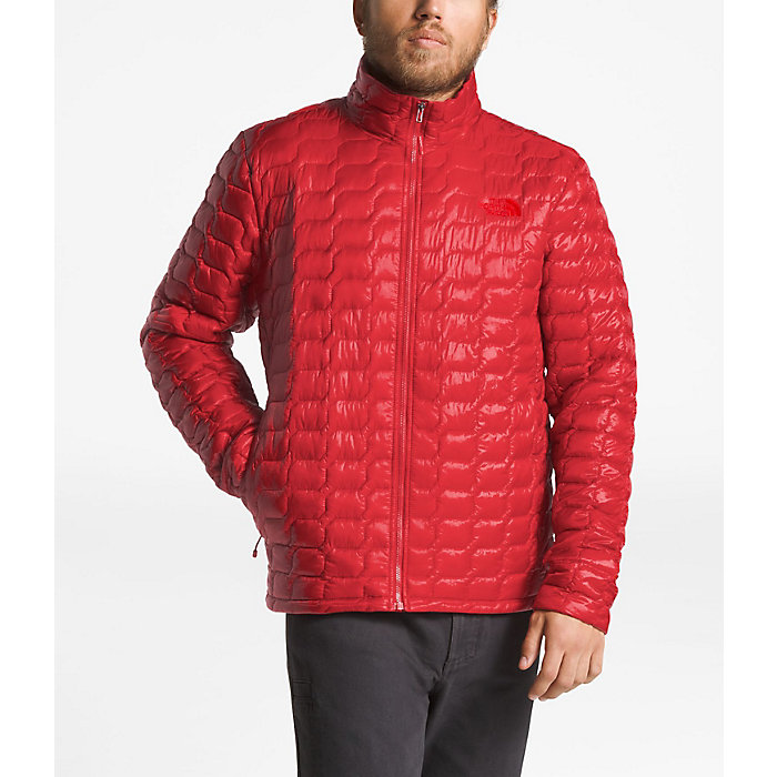 1774a061a The North Face Men's ThermoBall Jacket - Moosejaw