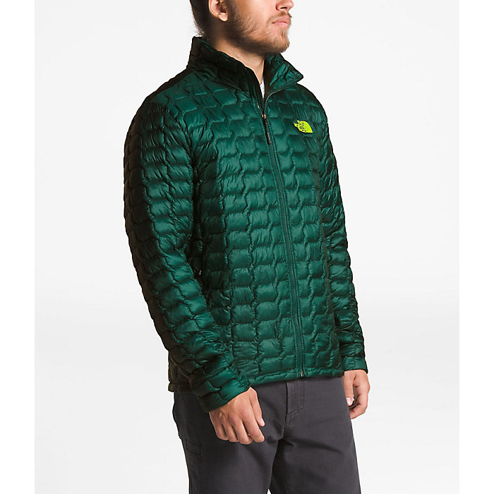 e0488860fc35 The North Face Men s ThermoBall Jacket - Moosejaw