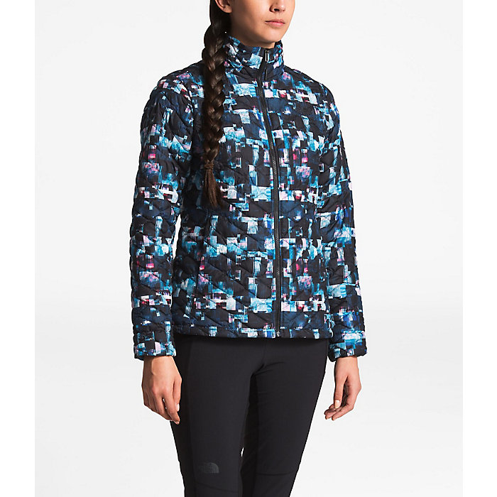 06b571e66 The North Face Women's ThermoBall Jacket - Mountain Steals