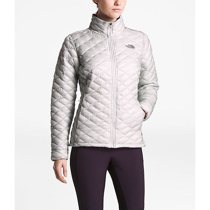 5667f16de The North Face Women's ThermoBall Jacket - Moosejaw