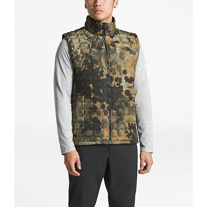 3f294b31c20c The North Face Men s ThermoBall Vest - Moosejaw