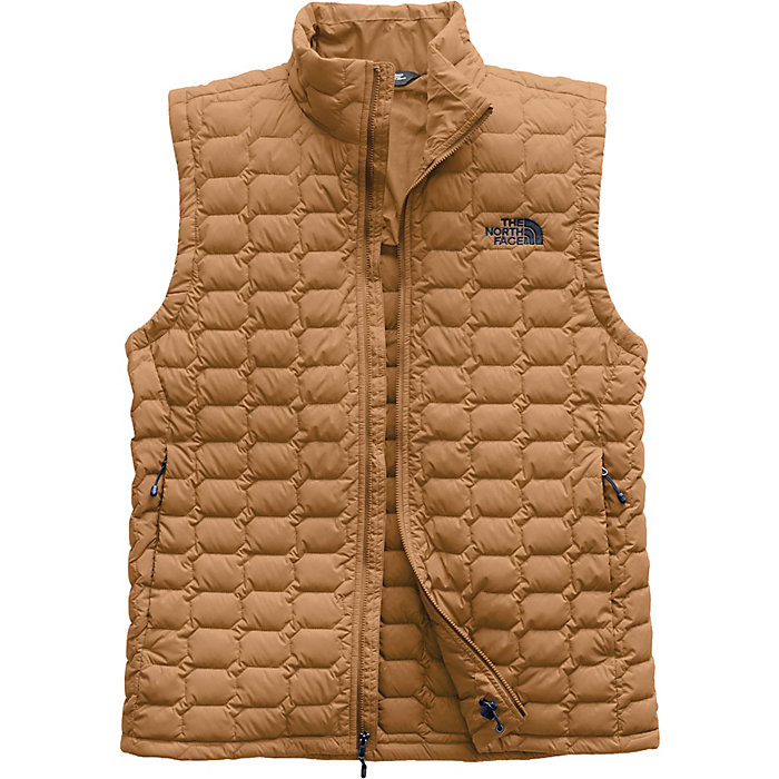 baa478230f7e7 The North Face Men's ThermoBall Vest - Mountain Steals