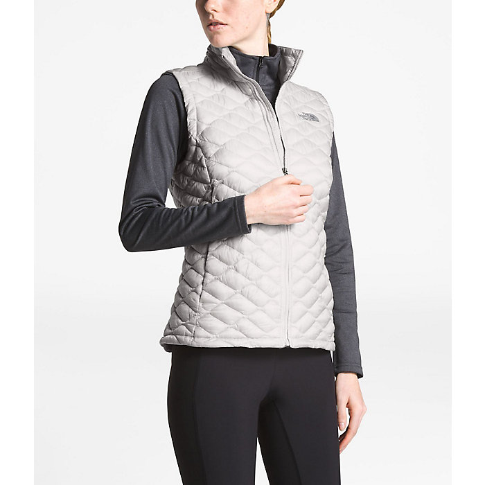 6e5f1daf6b The North Face Women s ThermoBall Vest - Moosejaw