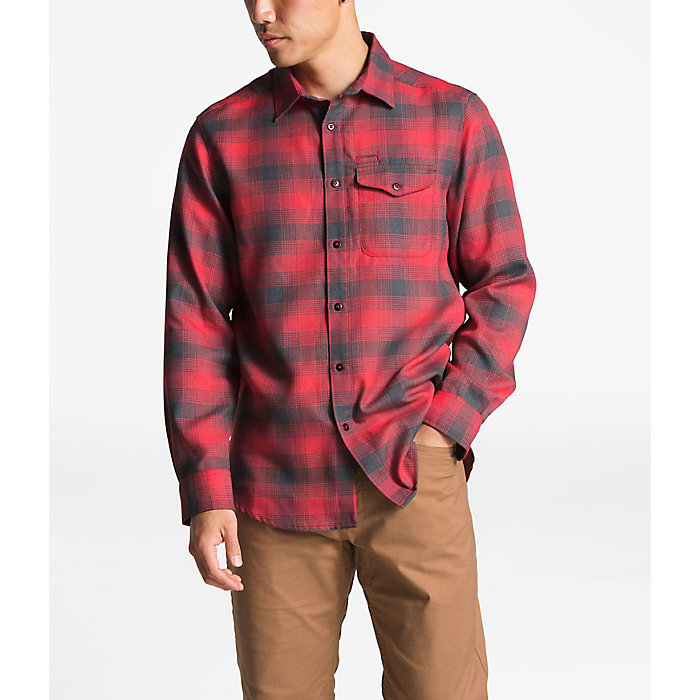 19a392923 The North Face Men's ThermoCore LS Shirt