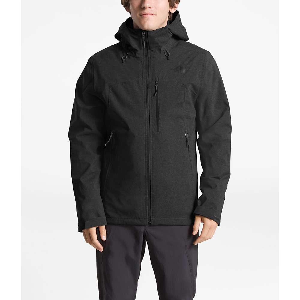 568b6e6b4 The North Face Men's ThermoBall Triclimate Jacket