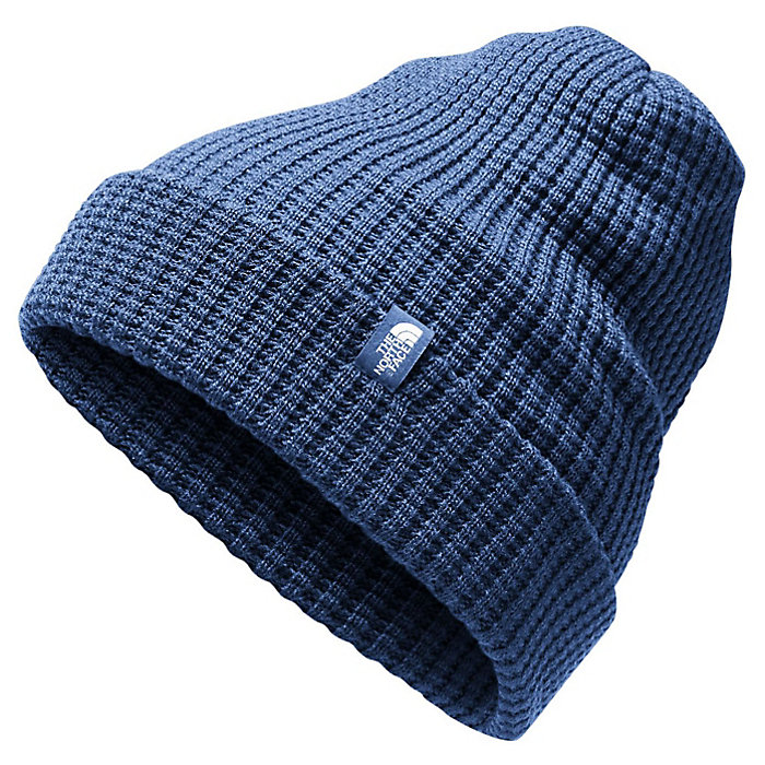 e63cb596 The North Face Waffle Beanie - Moosejaw