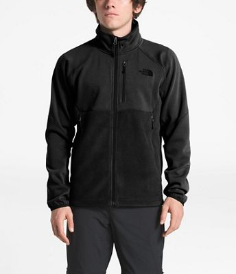 The North Face Men's Tolmiepeak Hybrid Full Zip Top