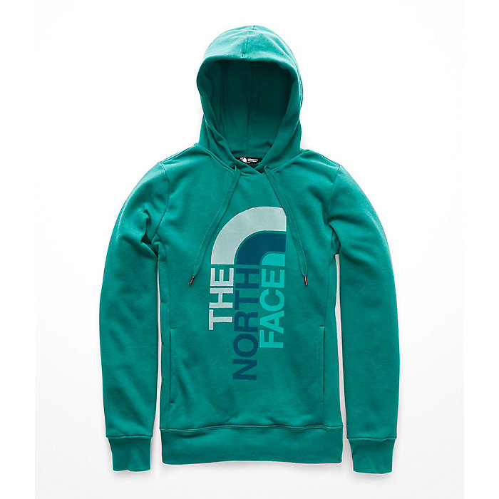 72ff2d972 The North Face Women's Trivert Pullover Hoodie - Moosejaw