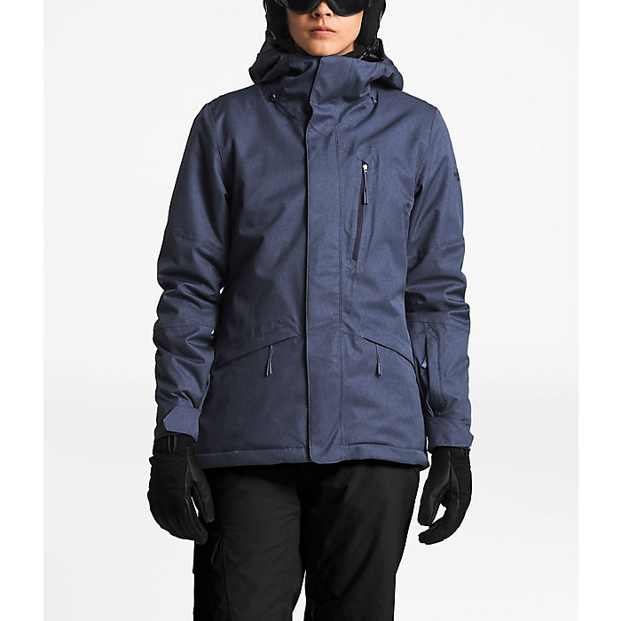 28c008372 The North Face Women's ThermoBall Snow Triclimate Jacket - Moosejaw