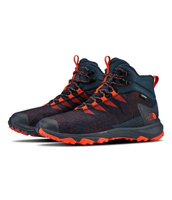 The North Face Men's Ultra Fastpack III Mid GTX Shoe