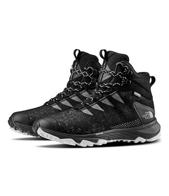 The North Face Women's Ultra Fastpack III Mid GTX Shoe
