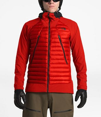 The North Face Men's Unlimited Down Hybrid Jacket