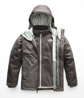 The North Face Kid's Vortex Triclimate Jacket