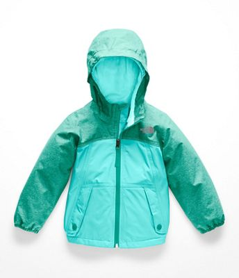 The North Face Toddler's Girls Warm Storm Jacket