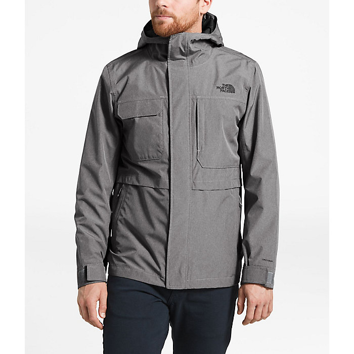 289eb3bccbbc The North Face Men s Zoomie Rain Jacket - Moosejaw