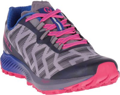 Merrell Women's Agility Synthesis Flex Shoe