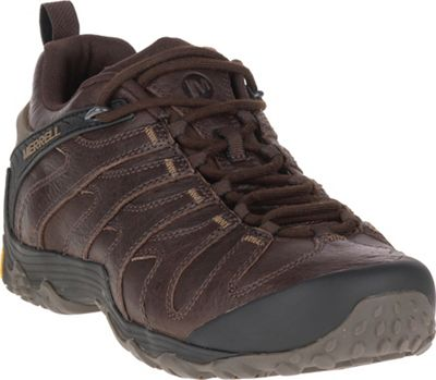 Merrell Men's Cham 7 Slam Luna Leather Shoe
