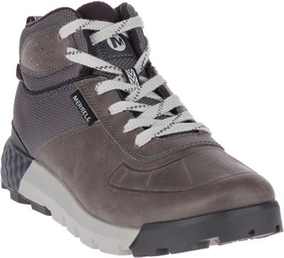 Merrell Men's Convoy Mid Polar Waterproof AC+ Shoe