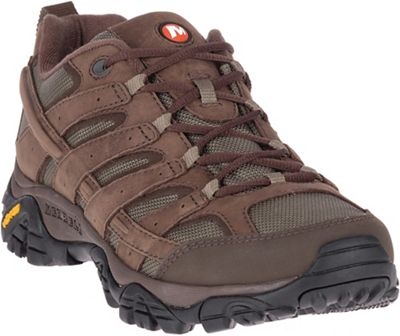 Merrell Men's Moab 2 Smooth Boot