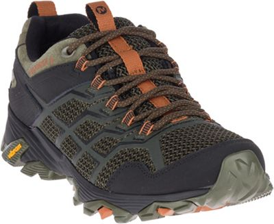 Merrell Men's Moab FST 2 Waterproof Shoe