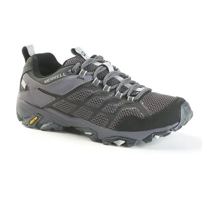 merrell womens moab fst 2 hiking shoes top