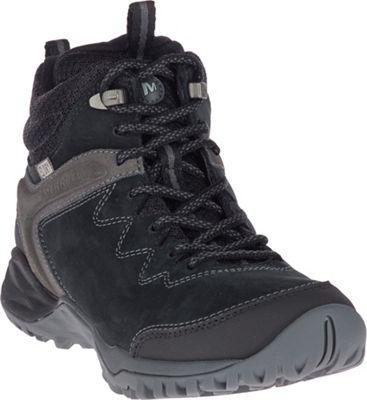 Merrell Women's Siren Traveller Q2 Mid Waterproof Shoe