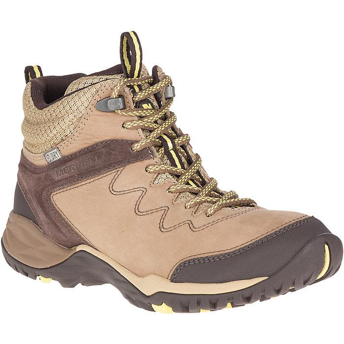 bbea7c70648 Merrell Women's Siren Traveller Q2 Mid Waterproof Shoe