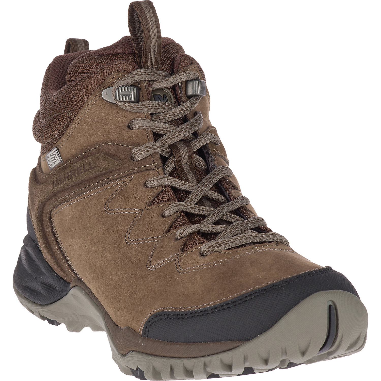 2387f0b57e Merrell Women's Siren Traveller Q2 Mid Waterproof Shoe