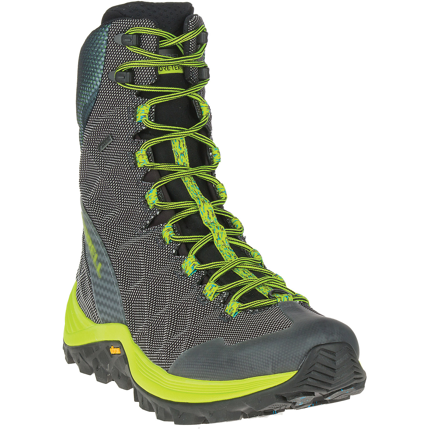 15a7786dabd Merrell Men's Thermo Rogue 8IN Gore-Tex Boot - Moosejaw