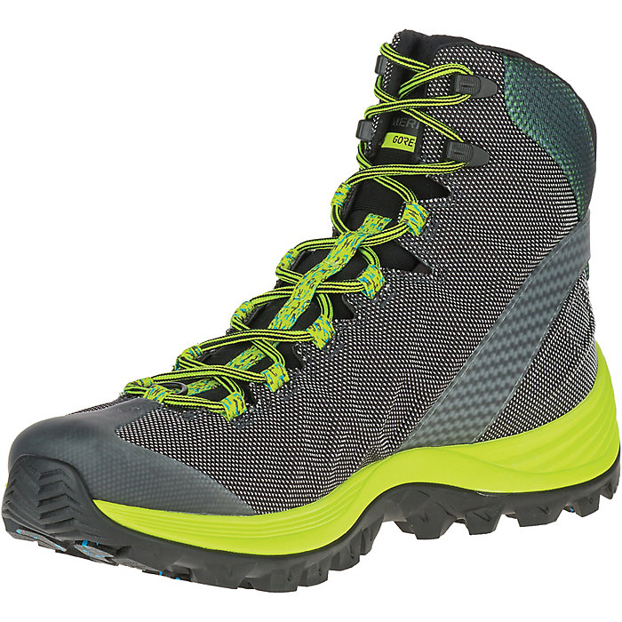 c0037f06f0f Merrell Men's Thermo Rogue 6IN Gore-Tex Boot