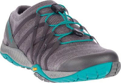 Merrell Women's Trail Glove 4 Knit Wool Shoe
