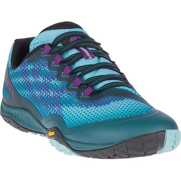 outlet store sale retailer fast delivery Merrell Women's Trail Glove 4 Shield Shoe - Moosejaw