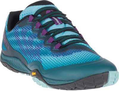 Merrell Women's Trail Glove 4 Shield Shoe