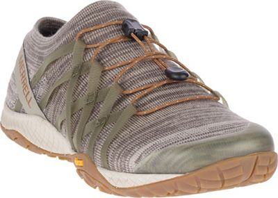 Merrell Men's Trail Glove 4 Knit Wool Shoe