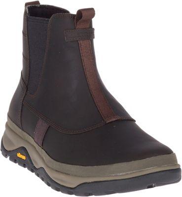 Merrell Men's Tremblant 6IN Polar Waterproof Ice+ Boot