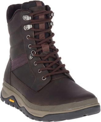 Merrell Men's Tremblant 8IN Polar Waterproof Ice+ Boot