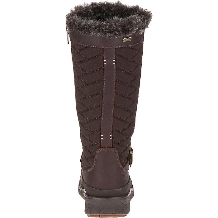 d8f2274afa Merrell Women's Tremblant Ezra Tall Waterproof Ice+ Boot