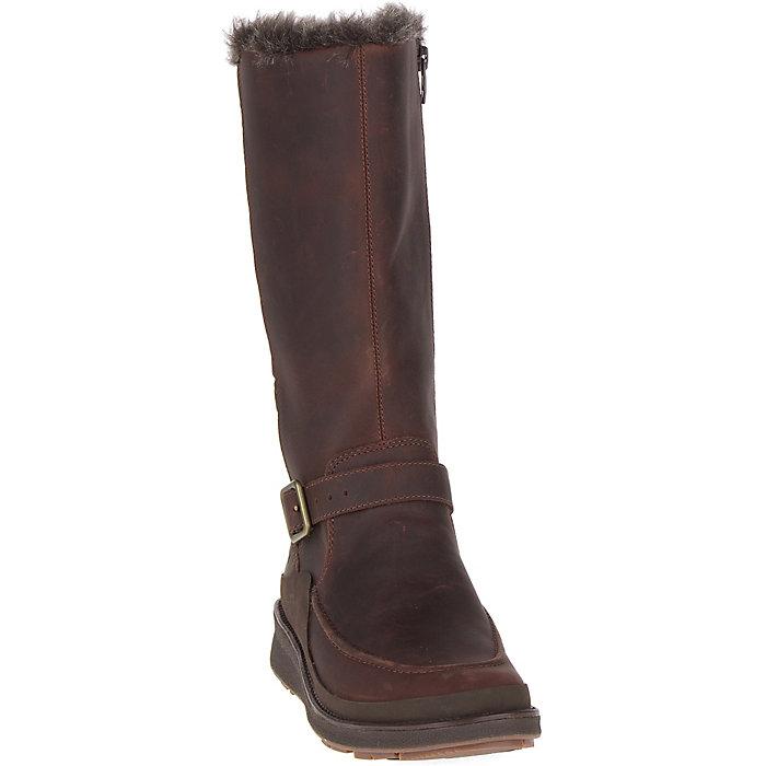 638d01c2b7 Merrell Women's Tremblant Ezra Tall Waterproof Ice+ Boot - Moosejaw