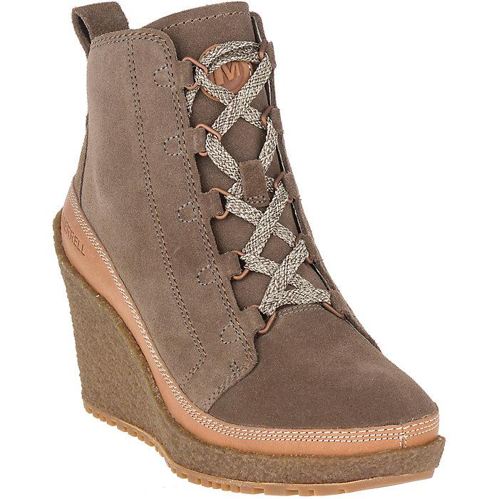 0e0c5b2ac0d Merrell Women s Tremblant Wedge Lace Boot - Moosejaw