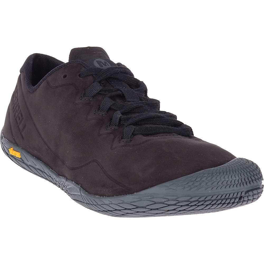 Merrell Men S Vapor Glove 3 Luna Leather Shoe Moosejaw