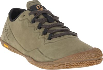 Merrell Men's Vapor Glove 3 Luna Leather Shoe