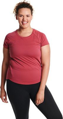 Oiselle Women's Flyout Short Sleeve Top